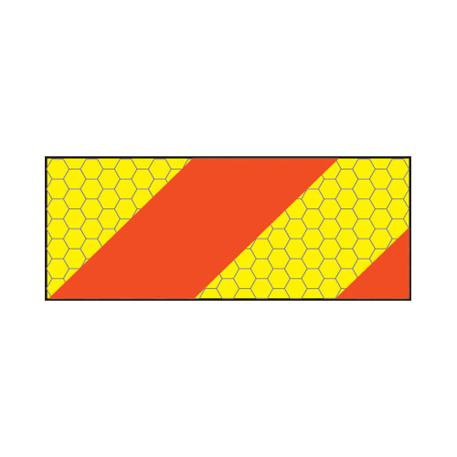 Hazard & Vehicle Markings